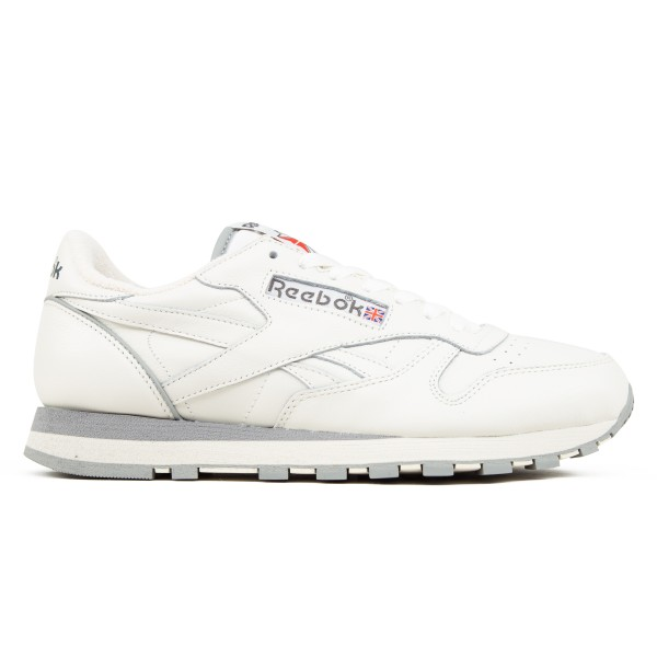 Reebok Classic Leather 1983 TV (Chalk/Paper White/Carbon)