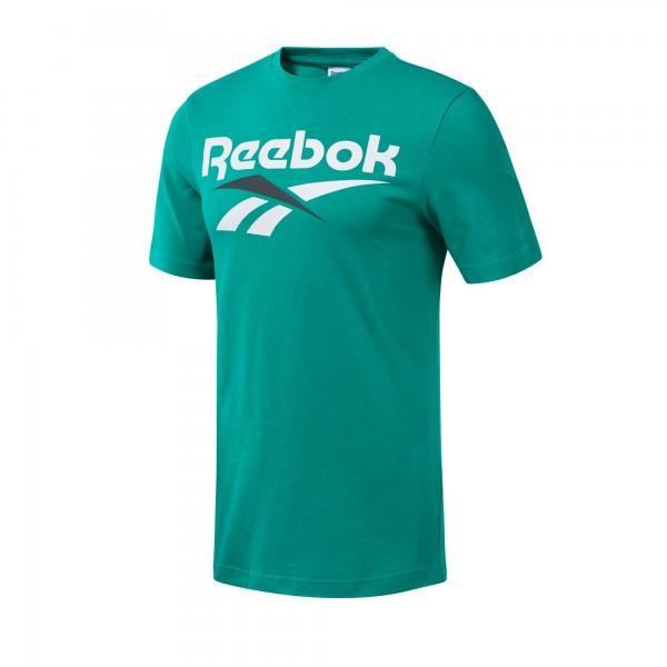 Reebok Classics Vector T-Shirt (Emerald)