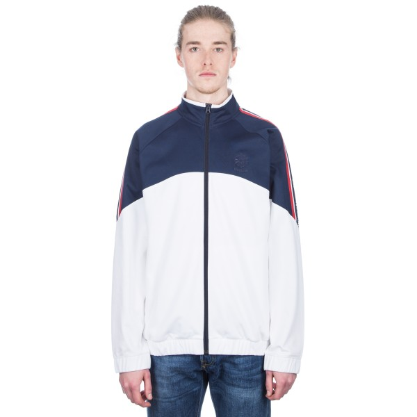 Reebok Franchise Track Top (White)