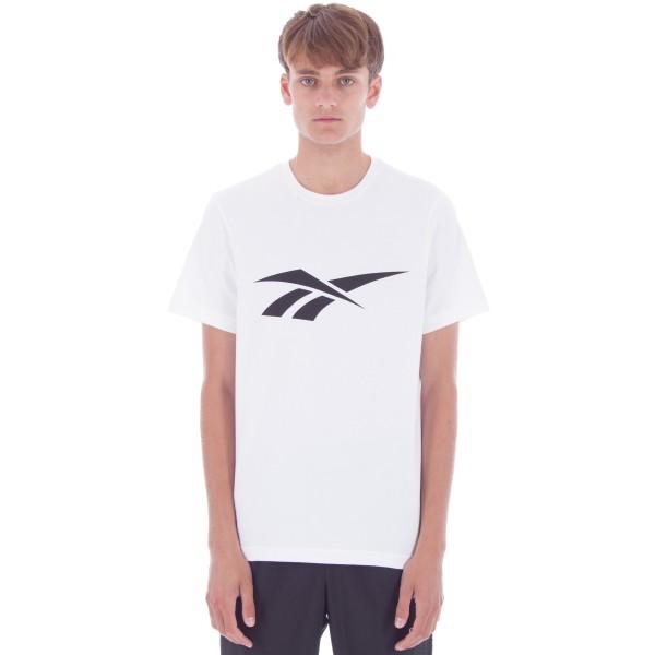 Reebok LF 90s Print T-Shirt (White)