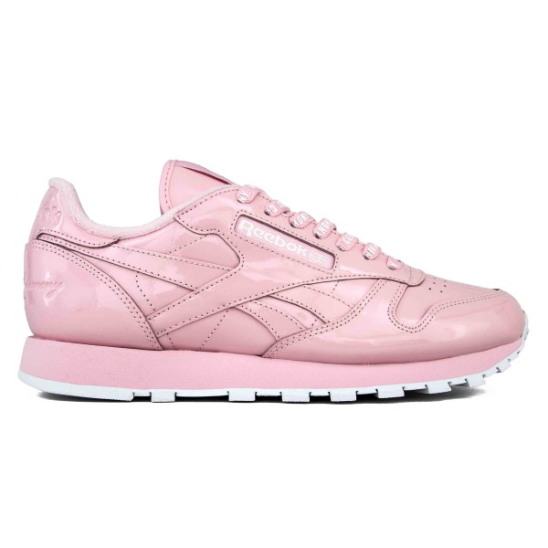Reebok x Opening Ceremony Classic Leather (Pink Glow/White)