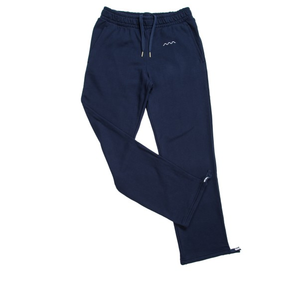 Reebok x The Good Company Track Pant (Collegiate Navy)