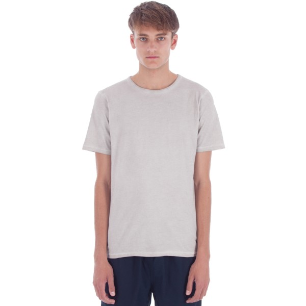 Saturday's Surf NYC Brandon Solid T-Shirt (Ash)