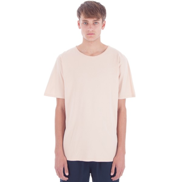 Saturday's Surf NYC Brandon Solid T-Shirt (Clay)