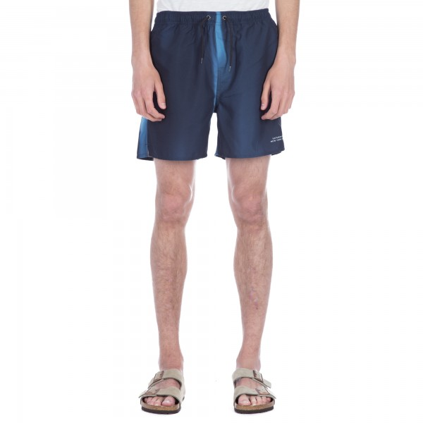 Saturday's Surf NYC Timothy Boardshort (Navy Prism)