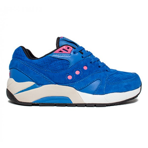 Saucony Originals G9 Control (Bright Blue)