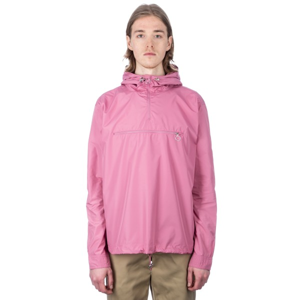 Soulland Newill Light Hooded Jacket (Pink)