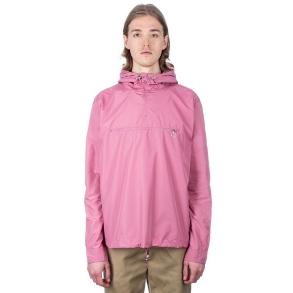 Soulland Newill Light Hooded Jacket (Pink)