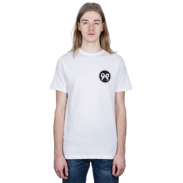 Soulland Ribbon T-Shirt (White)