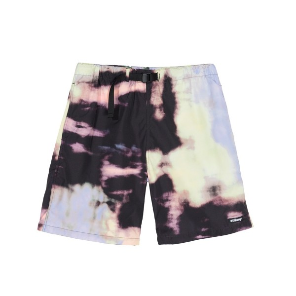 Stussy Leary Mountain Short (Black)