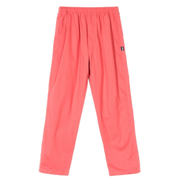 Stussy OG Brushed Beach Pant (Pink)