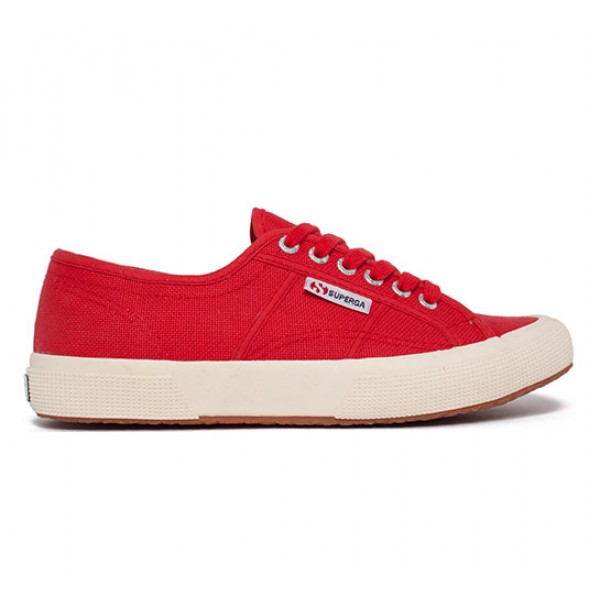 Superga 2750 Cotu Classic (Red)