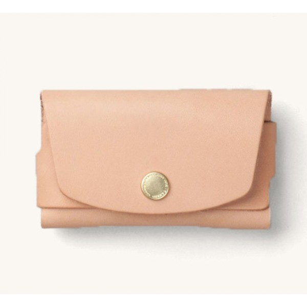 Tanner Goods Cardholder (Natural)