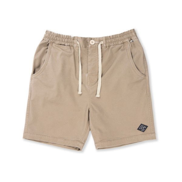 The Critical Slide Society Mr Comfort Walkshort (Brindle)
