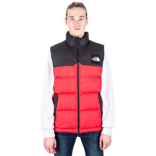 The North Face 1992 Nuptse Vest (TNF Red)