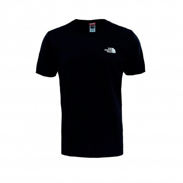 The North Face Celebration T-Shirt (TNF Black)