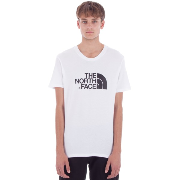 The North Face Easy T-Shirt (TNF White)