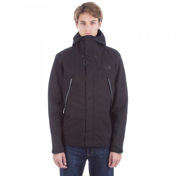 The North Face Red Label 1990 Mountain Jacket (TNF Black)