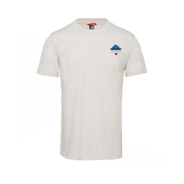 The North Face Ridge T-Shirt (Vintage White)