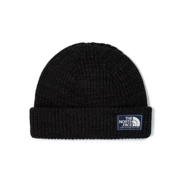 The North Face Salty Dog Beanie (TNF Black)