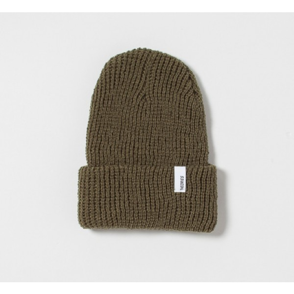 Theories of Atlantis Beacon Beanie (Olive)