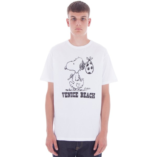 TSPTR Venice Beach T-Shirt (White)