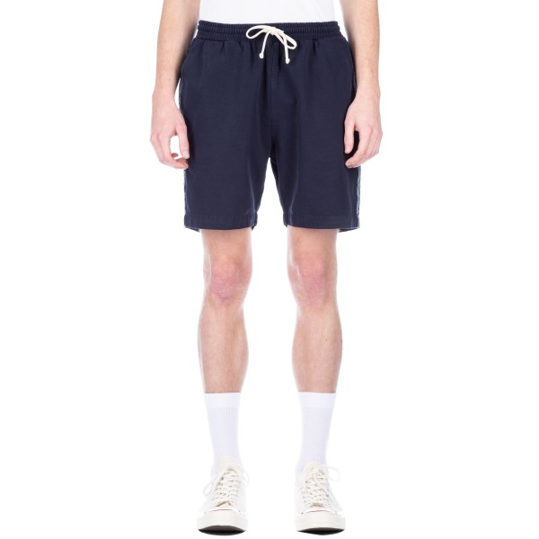 Universal Works Beach Short (Navy Canvas)
