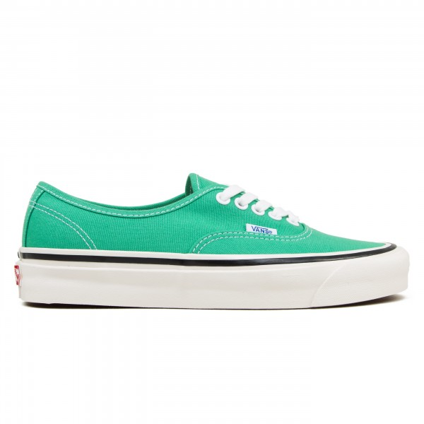 Vans Authentic 44 DX 'Anaheim Factory' (OG Jade)