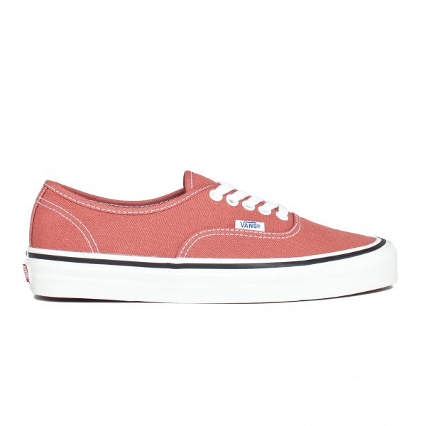 Vans Authentic 44 DX 'Anaheim Factory' (OG Rust)