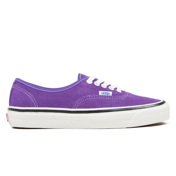 Vans Authentic 44 DX 'Anaheim Factory' (Suede/OG Bright Purple)