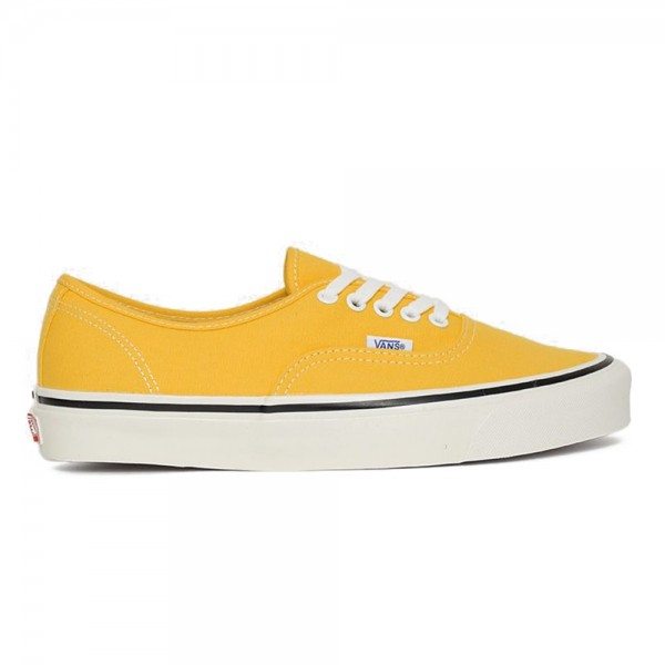 Vans UA Authentic 44 DX 'Anaheim Factory' (Yellow)