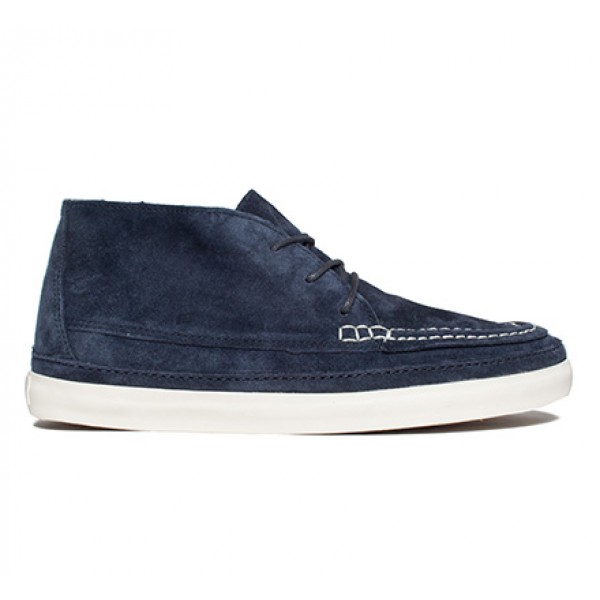 Vans California Mesa Moc CA Suede (Total Eclipse/Turtle Dove)