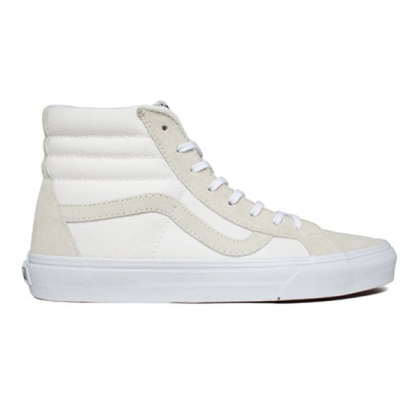 Vans California Sk8-Hi Reissue CA Vansguard (True White)