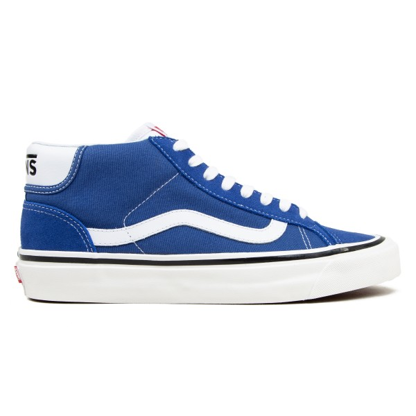 Vans Mid Skool 37 DX 'Anaheim Factory' (OG Blue)