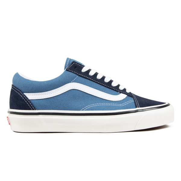 Vans Old Skool 36 DX 'Anaheim Factory' (OG Navy)