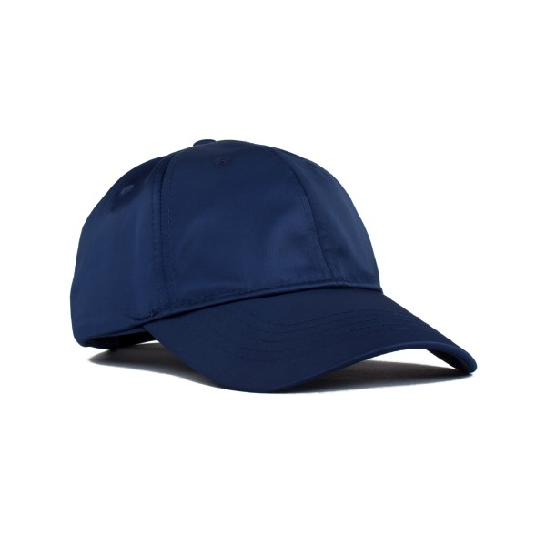 Wood Wood Womens Cap (Estate Blue)