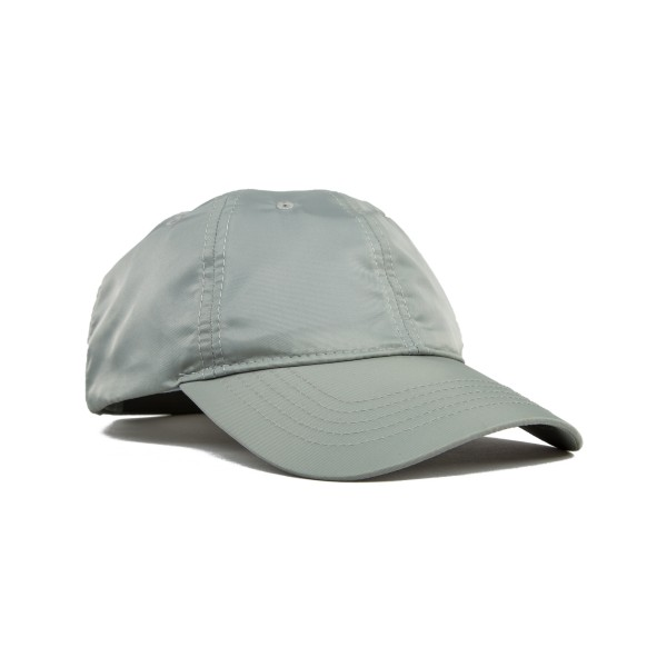 Wood Wood Womens Cap (Light Grey)