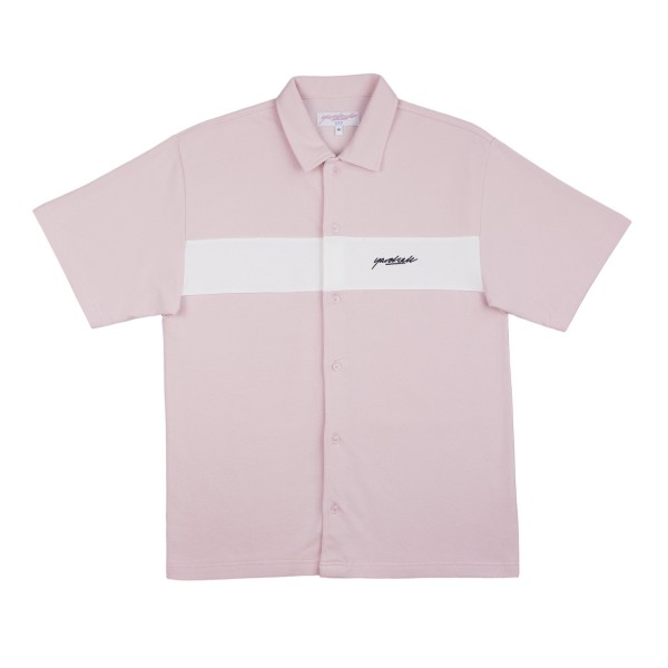 Yardsale Club Shirt (Quartz Pink)