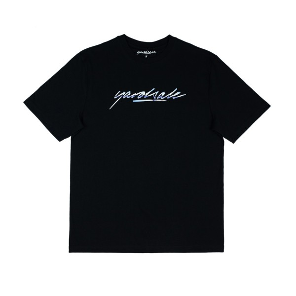 Yardsale Genesis T-Shirt (Black)