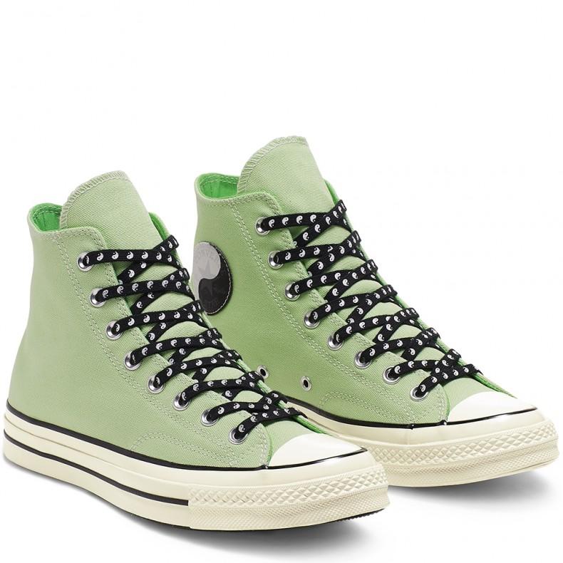 Converse Chuck Taylor All Star 70 Hi 'Psy Kicks Pack' (Aphid GreenBlackEgret)