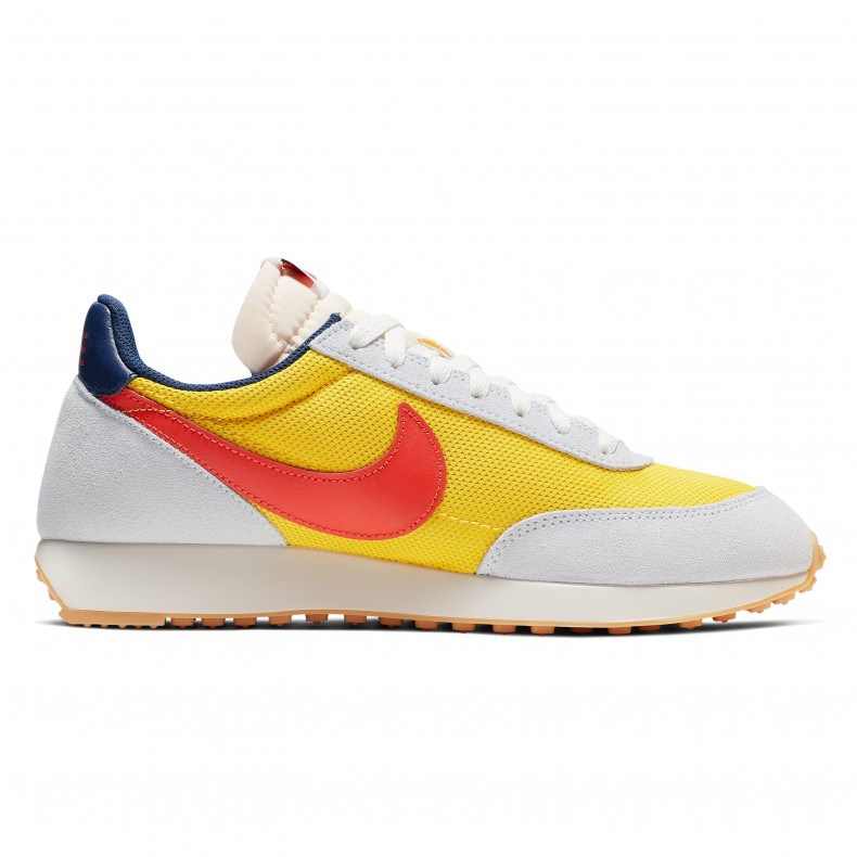 99bb3c6040 Nike Air Tailwind 79 (Blue Tint/Team Orange-Tour Yellow) - 487754-407 -  Consortium