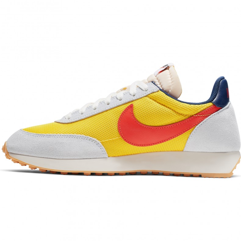 a5621b9568 Nike Air Tailwind 79 (Blue Tint/Team Orange-Tour Yellow) - 487754 ...