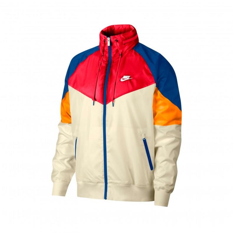 lowest price 89095 5e875 Nike Sportswear Windrunner Jacket