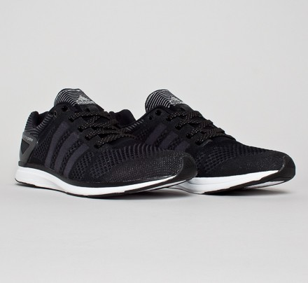 Adidas Adizero Feather Prime (Black 1PhantomMetallic