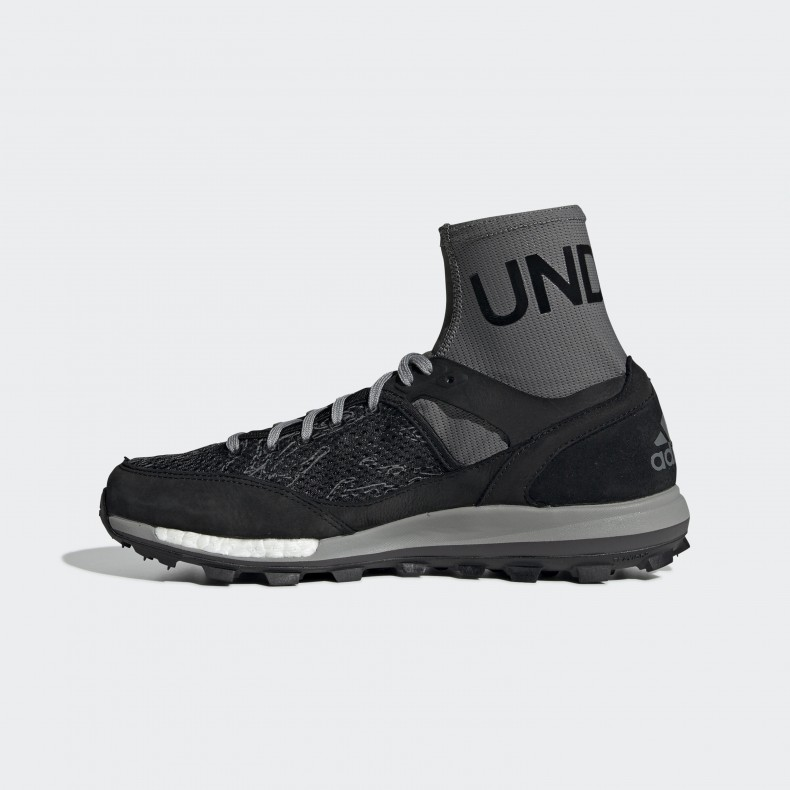 huge selection of 2eba8 ce1ae adidas by UNDEFEATED adizero XT Boost UNDFTD. (Core Black Core ...