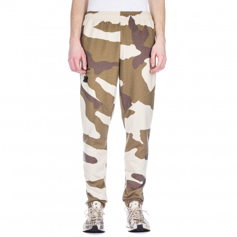 89a89d2991db4 adidas by UNDEFEATED Technical Sweat Pants (Camo) - Consortium