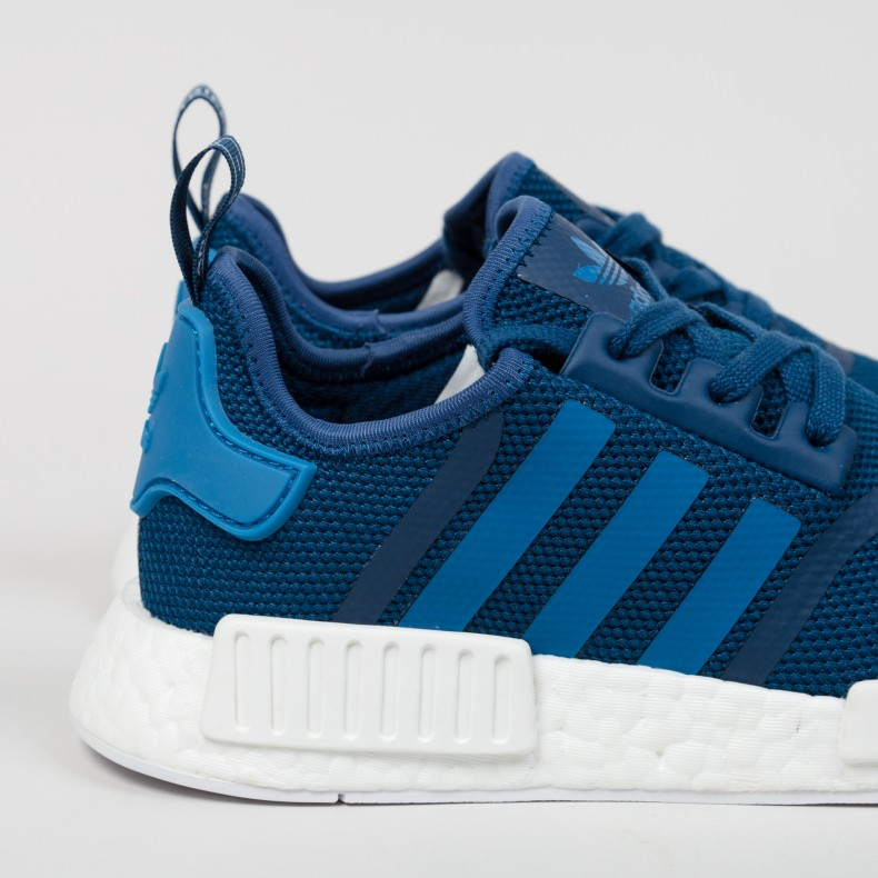 Adidas NMD R1 Bedwin & The heartbreakers (Size 11) Men's Shoes