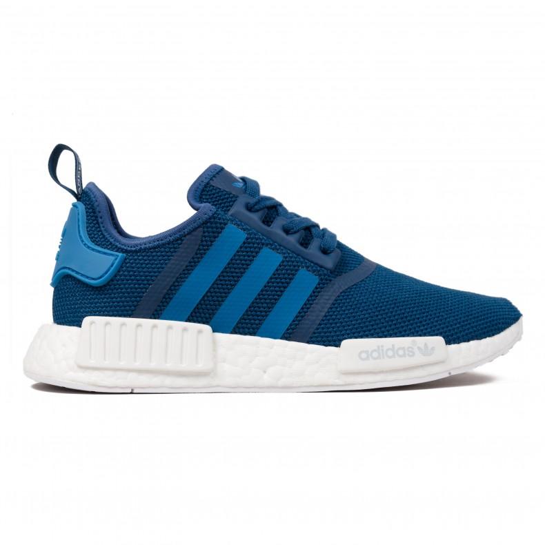 Azul Adidas Nmd R1 7xM3Z