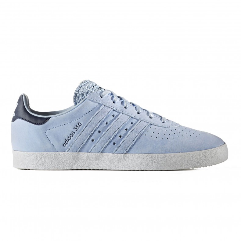 adidas Originals 350 (Easy Blue Easy Blue Collegiate Navy) - Consortium. 9e73d651c