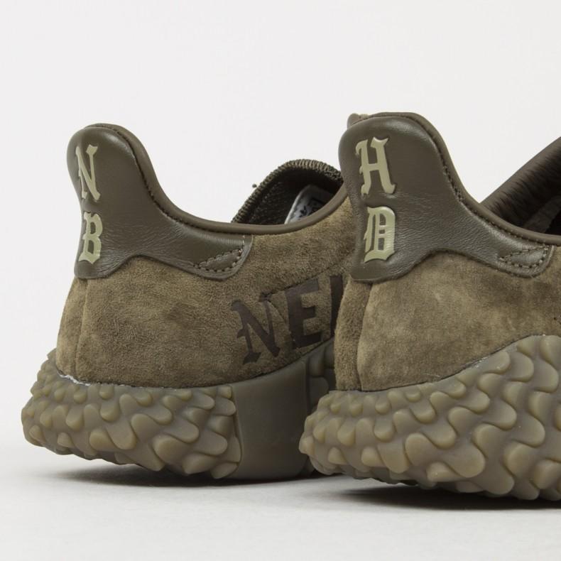 2a97b528d36a69 adidas Originals by NEIGHBORHOOD Kamanda 01. (Supplier Colour Supplier ...